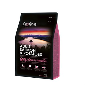 Profine Adult Salmon & Potatoes 3 kg