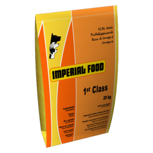 Imperial food 1st class 20 kg