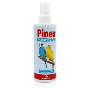 Pinex pump spray 250 ml