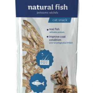 Les Filous Cat Natural fish