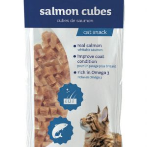 Les Filous Cat Salmon cubes