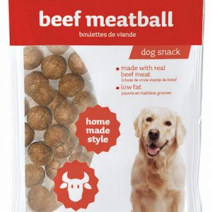 Les Filous Chicken Meat Balls 150g