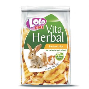 Vita Herbal – Banana Chips