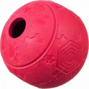 Barry King Rubber treat ball 11cm