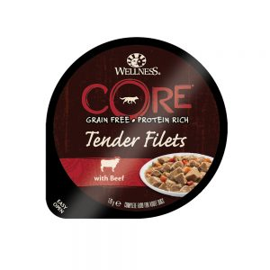Tender Fillets Βοδινό 170gr