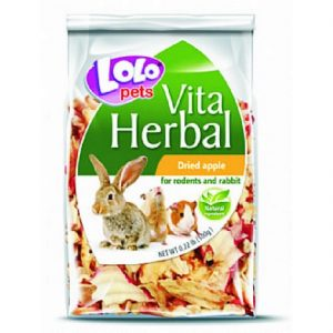 Vita Herbal – Dried Apple