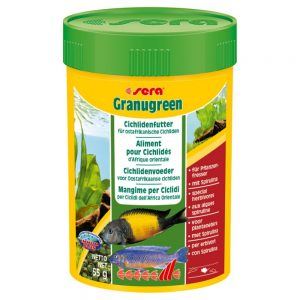 Sera Granugreen 100ml
