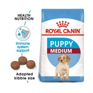 Royal Canin Medium Puppy / Junior 15kg